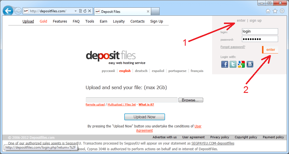 Http://depositfiles.com/files/jjenqf2p0. with October offers Transfer protocol ofrecer Unified sure