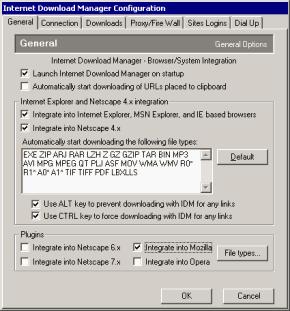 idm silent download