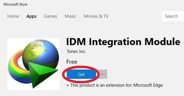 I do not see idm extension in chrome extensions list how can i aboutinstall edge extension ccuart Image collections