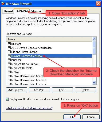 microsoft fix it firewall windows 7 download
