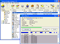faster internet download manager free download